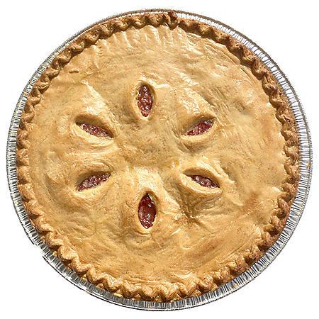 Member's Mark Cherry Pie