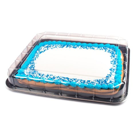 Member's Mark Half Sheet Double Layer Chocolate Chip Cookie Cake