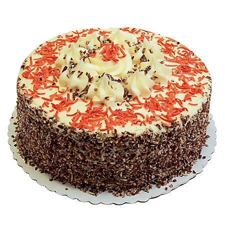 Member S Mark Carrot Cake 10 Quot Sam S Club