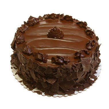 Chocolate Fudge Cake Walmart