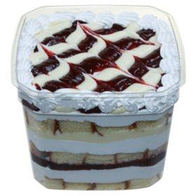 Desserts Pastries Sam S Club