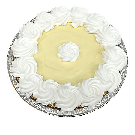 Member's Mark Key Lime Pie