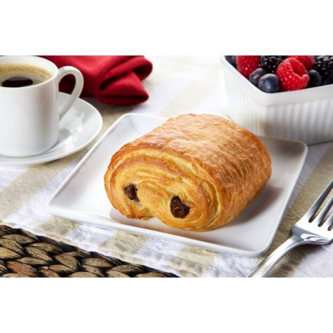 Member's Mark Milk Chocolate Croissants (8 ct.)