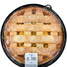 "Member's Mark 12"" Apple Lattice Pie"