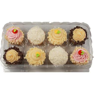 Girl Gourmet Cupcake Recipes