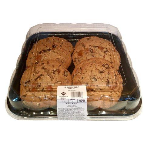 Member's Mark Salted Turtle Gourmet Cookie (30 oz., 6 ct.)