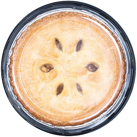 "Member's Mark 10"" Double Crust Apple Pie (39 oz.)"