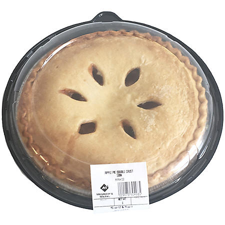 Member's Mark 10 in. Double Crust Apple Pie (39 oz.)