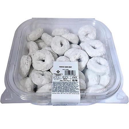 Member's Mark Powdered Sugar Donuts (36 oz.)