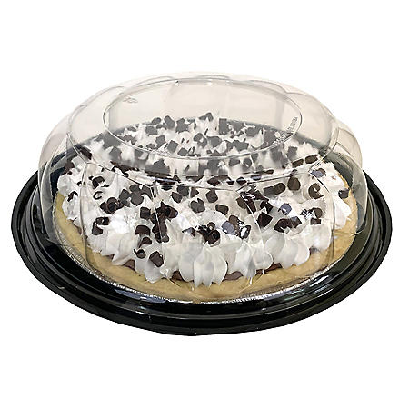 "Member's Mark 10"" French Silk Pie (36 oz.)"