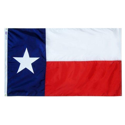 Annin - Texas state flag 3x5 ft. Tough-Tex