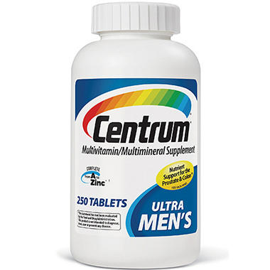 Centrum Ultra Vitamins
