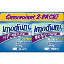 Imodium® Multi-Symptom Relief  - 2/30ct