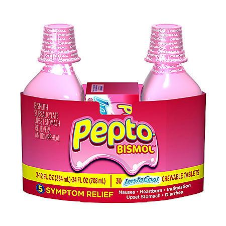 Pepto-Bismol™