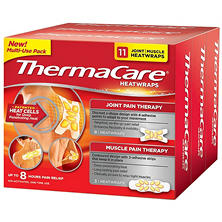 ThermaCare Muscle & Joint HeatWraps (11 ct.)