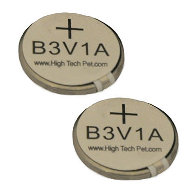 High Tech Pet Replacement Battery B-3V1A