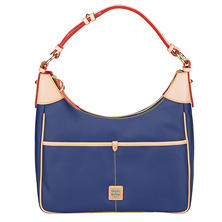 Carley Rebecca Hobo Bag by Dooney & Bourke