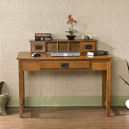 Callabasas Mission Desk, Oak