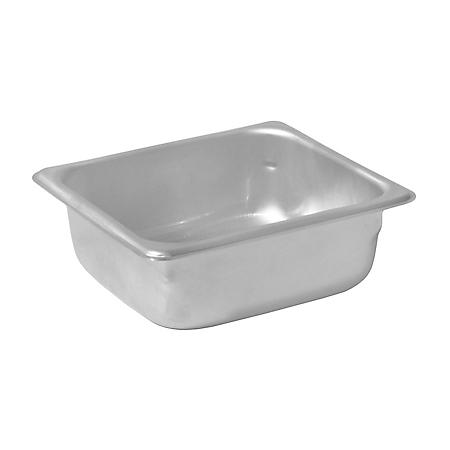 Chef's Supreme 1/6 Size Food Pan (Choose Your Depth)