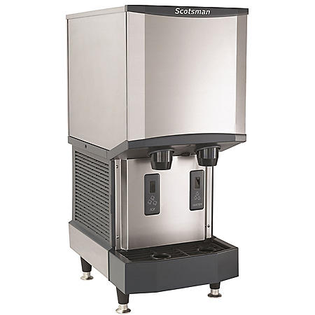 Scotsman HID312A-1 Meridian Ice Machine/Dispenser