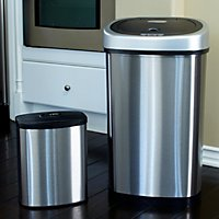 Eko Trash Can With Hands Sensor
