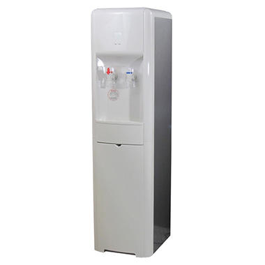 Aquverse 7PH - Bottle-less Commercial Grade Hot & Cold Water Dispenser with Install Kit