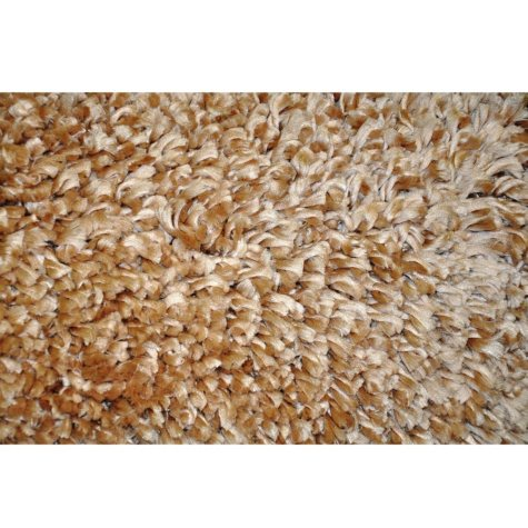 Bliss Shag Rug, Tan (8' x 10')