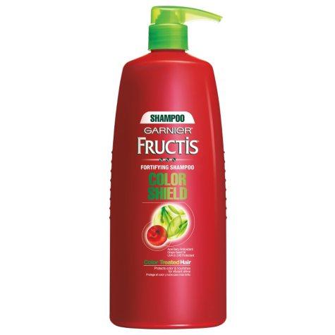 Garnier Fructis Fortifying Color Shield, Shampoo (40 oz.)