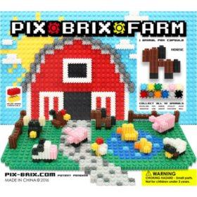 Pix Brix Farm (250 ct.)