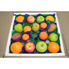 Sid Wainer and Son Hand-Selected Fruit Box