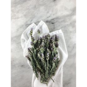 Edible Lavender Flower Wands (50 ct.)