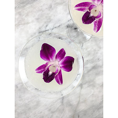 Edible Pink Orchids (50 ct.)