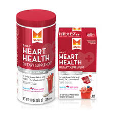Metamucil Heart Health Bundle