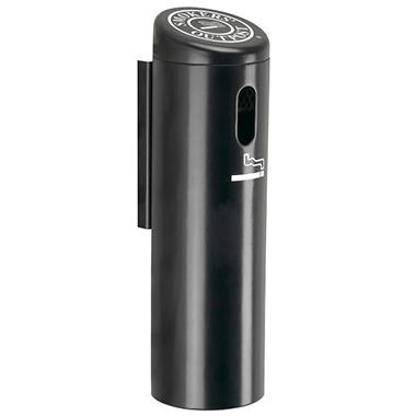 Wall Mounted Cigarette Receptacle (Choose Your Color)