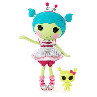 Lalaloopsy Large Doll Haley Galaxy