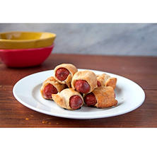 Kobe Beef Franks in a Blanket (50 ct.)