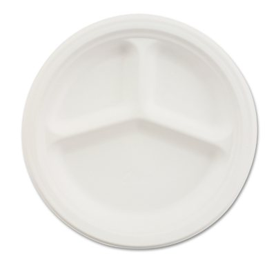 Chinet 3-Compartment Paper Plate 10 1/4  (500 ...  sc 1 st  Samu0027s Club & Disposable Plates - Samu0027s Club