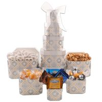 Alder Creek Golden Decadence Tower Gift
