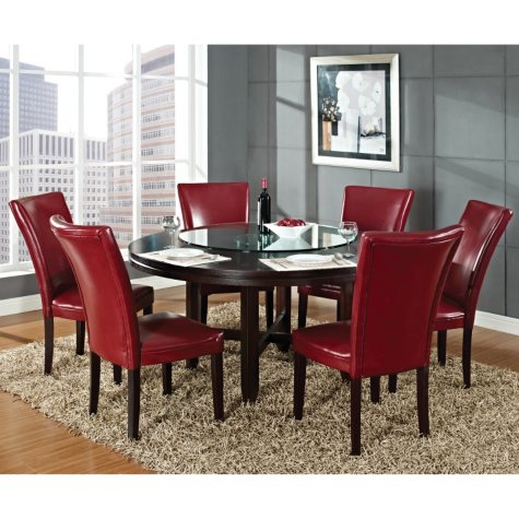 "Harding 62"" Round Dining Table"