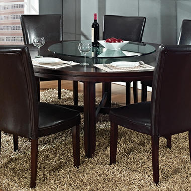 Harding 72 Round Dining Table