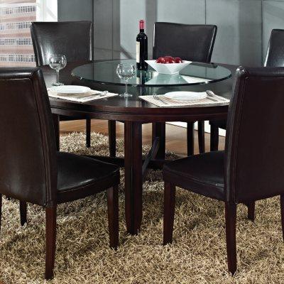 Harding 72 Round Dining Table Sams Club