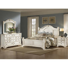 Carlisle Bedroom Set Assorted Sizes