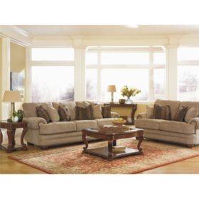 Lane Furniture Jackson Fabric Sofa Amp Loveseat Collection