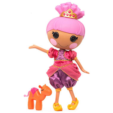 Lalaloopsy Doll - Sahara Mirage (Retired)