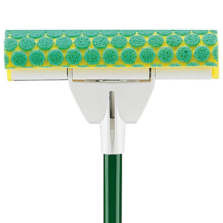 """Libman - Nitty Gritty Mophead Refill, 10"""" - 2 pack"""
