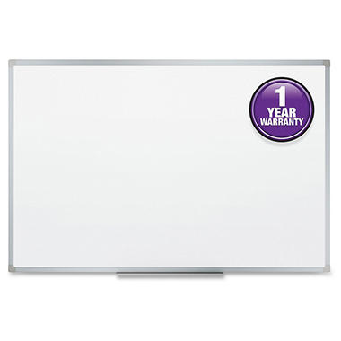 Mead Dry-Erase Board, 36