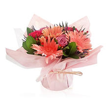 Floral Centerpieces, Pink Rhapsody (5 ct.)