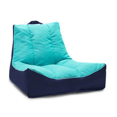 Big Joe Captain S Chair Pool Float Assorted Colors Sam