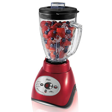 Oster 18 Speed Digital Blender - Various Colors