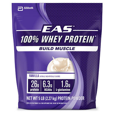 Eas 100 whey protein coupon